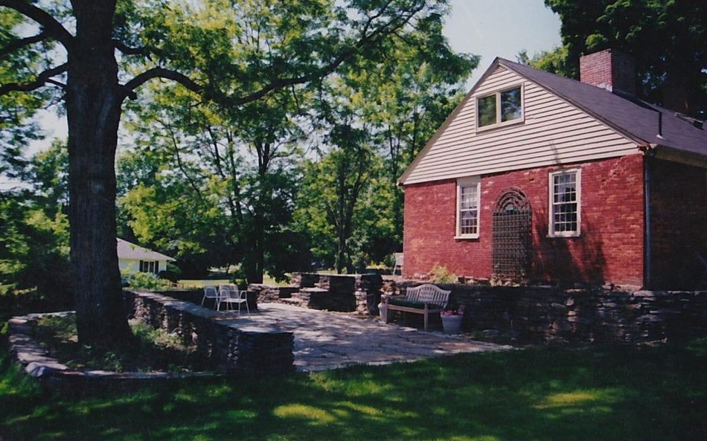 Amherst Landscapen 18