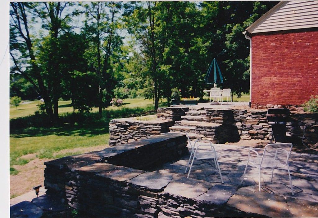 Amherst Landscape 19