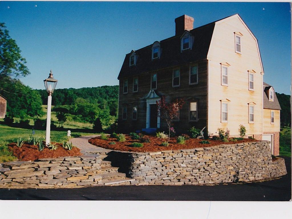 Amherst Landscape 20